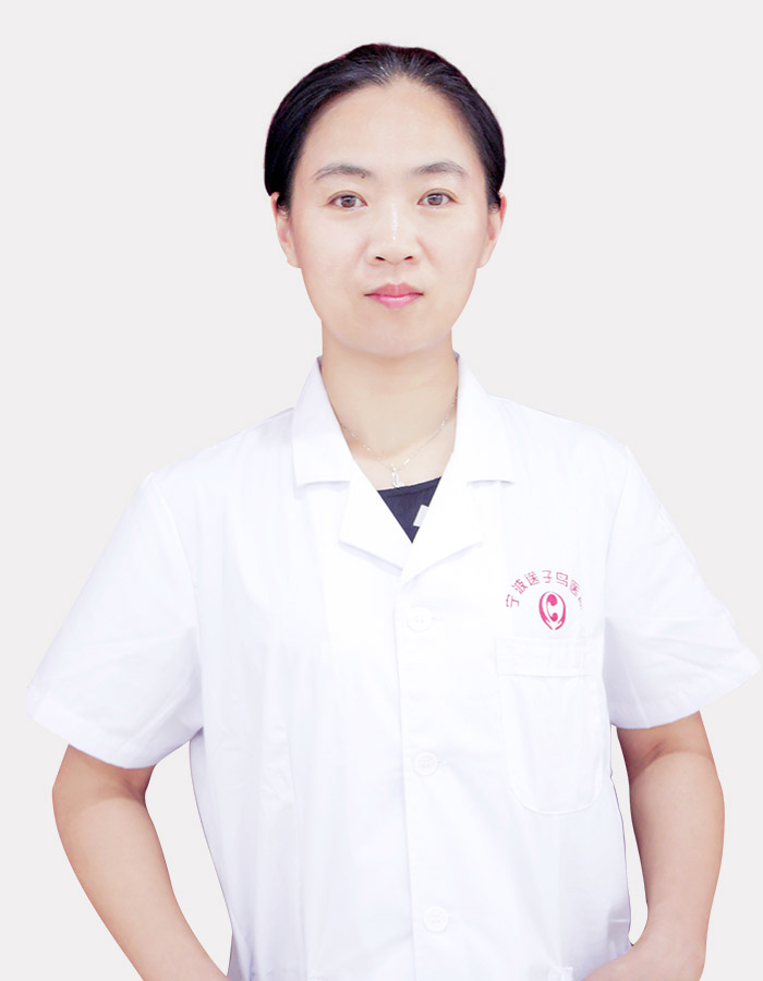 徐敏__对复发性流产、多囊卵巢综合征等多种原因引起的女性不孕和妇科常见病的治疗上方法独特,深受患者青睐。
